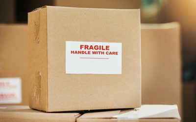 Same Day Courier Services For Fragile Loads