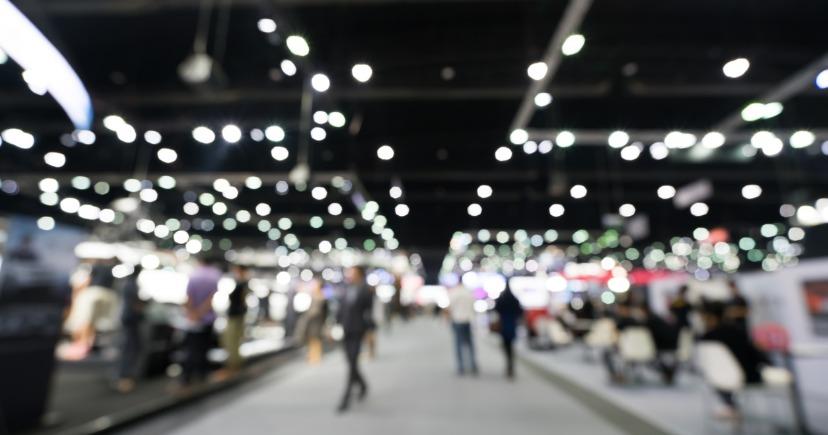 Exhibition & Events Management Couriers