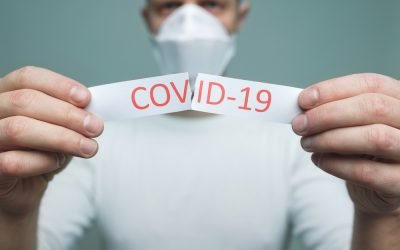 How We're Handling The COVID-19 Outbreak