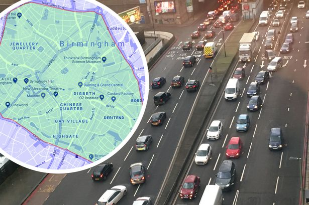 Same Day Courier Birmingham: Clean Air Zone, What This Means For Transit Costs In Birmingham